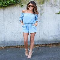 Buy cheap Jewel jumpsuits Recreational from wholesalers
