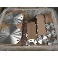 Wholesale ASTM A182 F55/F53 Super Duplex Stainless Steel Flange, F51 Duplex Stainless Steel Flange from china suppliers