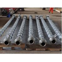 China Ni-Double Pipe Heat Exchanger on sale