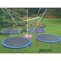 Wholesale Bungee Trampoline from china suppliers