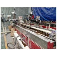Wholesale PVC Artificial Marble Stone Profile Production Extrusion Line from china suppliers