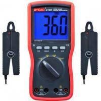 Wholesale UA4100-Digital Dual Type Clamp Phase Meters from china suppliers