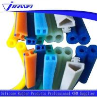 Wholesale silicone rubber extrusion products Rubber Extrusion products from china suppliers