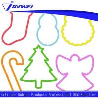 Wholesale silicone rubber band Animal rubber band from china suppliers