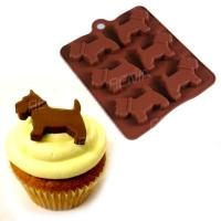 Buy cheap RENJIA silicone molds of cartoon characters,silicone chocolate cake mould,silicone chocolate mould from wholesalers
