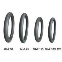 Wholesale Rubber Wheel BICYCLE INNER TUBE from china suppliers