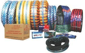 Quality Rubber Wheel TYRE AND TUBE for sale