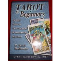 Wholesale Books Tarot For Beginners from china suppliers