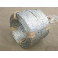 Wholesale Galvanized wire Size range: BWG 8-BWG 22 from china suppliers