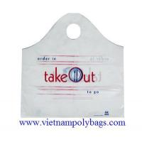 Buy cheap LDPE Plastic Way Top Bags from Wholesalers