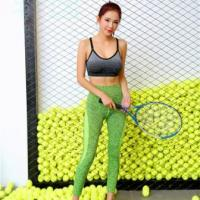 Wholesale New Style Leggings High Waist Seamless Women Leggings Gym Wear from china suppliers