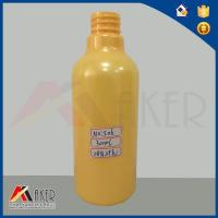 Wholesale Empty Shampoo Lotion Plastic Bottles For Sale from china suppliers