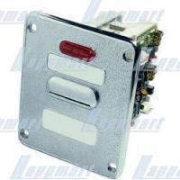 Wholesale Arcade Parts Alloy Front Panel Ticket Dispenser from china suppliers