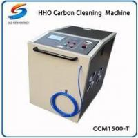 China 2015 New car care machine hho gas generator for car oxyhydrogen engine carbon cleaning machine on sale