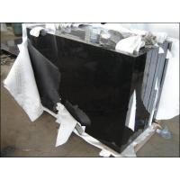 Wholesale Jinan Black Stone G301 Tile for Floor Black Granite for Sale from china suppliers