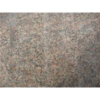 Wholesale Modern Design Qilu Red Type Indoor and Outdoor Granite Stair Steps Granite Stairs Prices from china suppliers