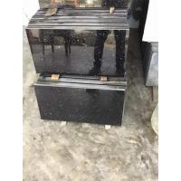 Wholesale Black Galaxy Granite Tile 24x24 Flooring Tiles Granite Products Kind Types Low Price on Sales from china suppliers