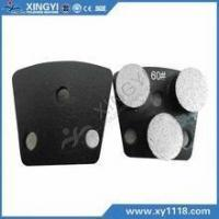 China hot selling flexible concrete diamond buffing pads on sale