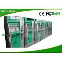"""Wholesale 19"""" LCD Display Self Service Check In Kiosk Healthcare Application from china suppliers"""