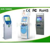 Wholesale Business Self Service Automated MachinesInformation Pharmacy Kiosk System from china suppliers
