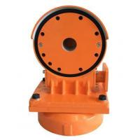 Buy cheap 7 Inch Dual Axis Combined Slew Drive Worm Gear for Sun Energy from wholesalers