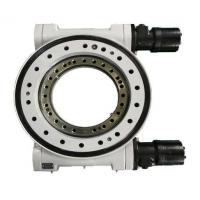 China 14 Inch Dual Worm Gear Reducer for Truck Mounted Crane on sale