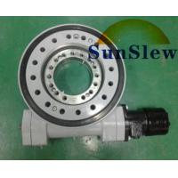 Buy cheap 9 Inch Slew Worm Drive for Aerial Platform and Grab from wholesalers