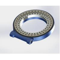 Buy cheap 21 Inch Dual Worm Slewing Bearing for Solar Tracking and Wind Energy from wholesalers