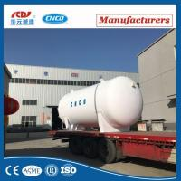 Buy cheap 2016 Good Lager Pressure Vessel from wholesalers