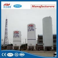 Buy cheap Hot Sale Cryogenic Storage Tank from wholesalers