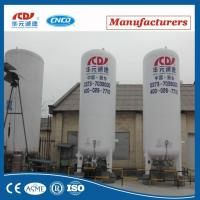Buy cheap New Condition Gas Storage Tank from wholesalers