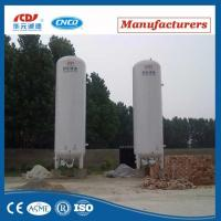 Buy cheap Hot Sale 5000L Cryogenic Tank from wholesalers