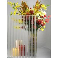 Buy cheap Decorative Glass WG121 Reeded Glass from wholesalers