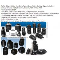 Wholesale Rubber Bellow, Rubber Dust Boots from china suppliers
