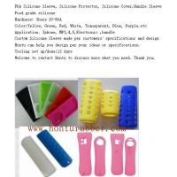 Wholesale FDA Silicone Sleeve from china suppliers