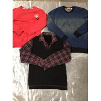 Wholesale Winter man's T-shirt from china suppliers