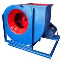 4-79 Carbon Steel Industrial Air Turbo Blower High Speed RPM Ventilation Centrifugal Exhaust Fan