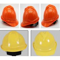 Safety Helmet Air Holes Safety ABS Helmet
