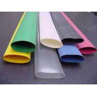 China 1 Heat Shrink Tubing 4' Long, Clear on sale
