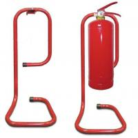 Cabinets & Accessories Portable Extinguisher Stand - All Steel