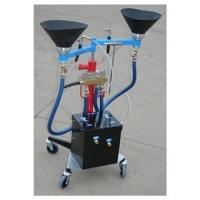 Mobile Oil and Coolant Tool