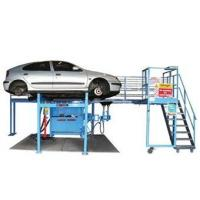 Buy cheap Midi Catwalk System from wholesalers