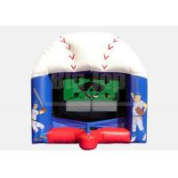 Wholesale Inflatables  Home Run Challenge from china suppliers
