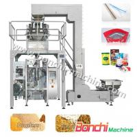 Full automatic Packing D1-ZIP Vertical form fill and seal machine for Doybag packing