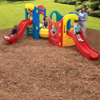 Climbers and Slides Activity Quest Climber