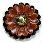 Buy cheap Rosette magnet from wholesalers