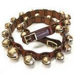 Buy cheap Premium laced body strap with 2 buckles, 25 new bells from wholesalers