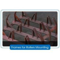 Frames for Carrying Idlers