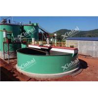 Wholesale Hydraulic Motor Driving Center Thickener from china suppliers