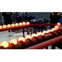 Wholesale Hot Rolled Steel Ball Steel ball hot rolling production line from china suppliers
